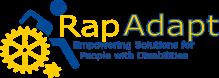 RapAdapt Logo